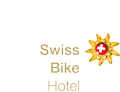 logo swiss bike hotel